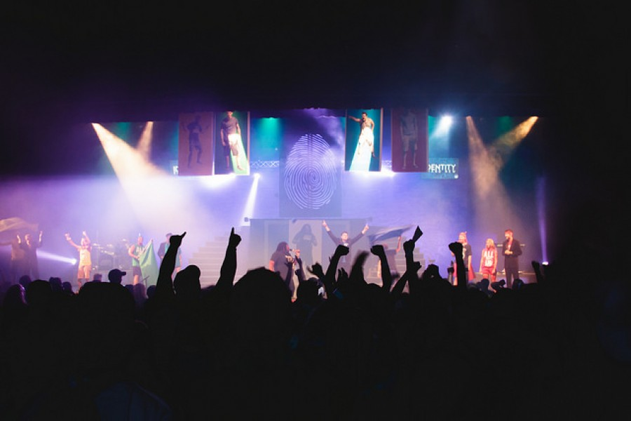 Christian Youth Camps - Retreathood
