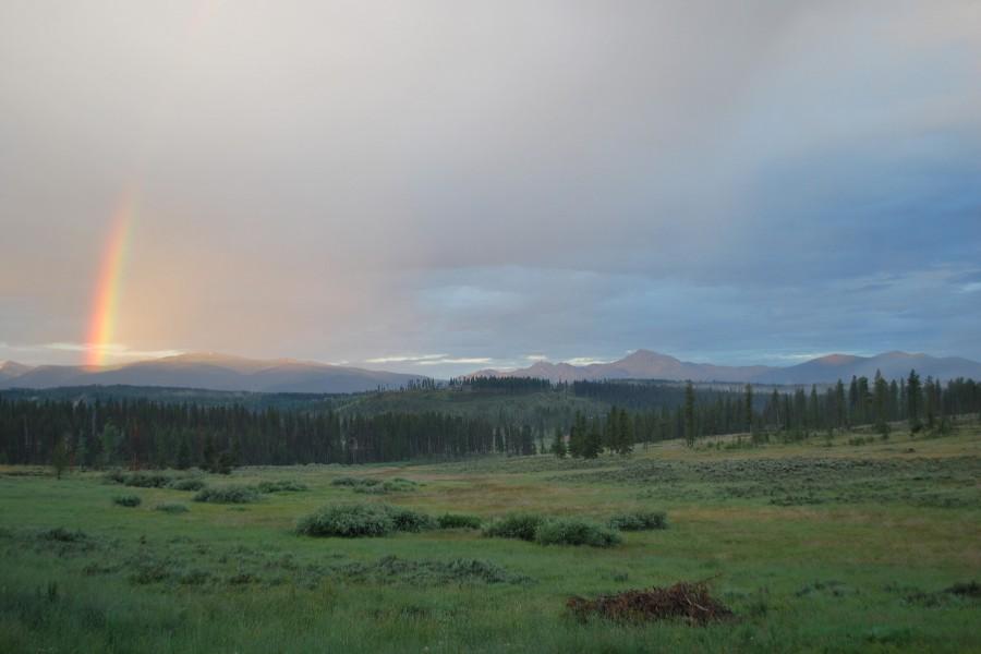 Shekinah Ranch